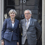 Exchange of letters between the UK and EU on the Northern Ireland backstop. UPDATE: Letter by the Attorney General