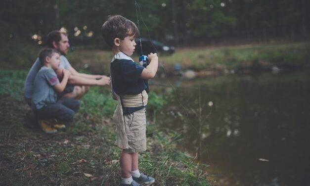 BOYS  NEED  FATHERS