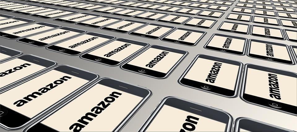 Declaring War On Amazon – Part I