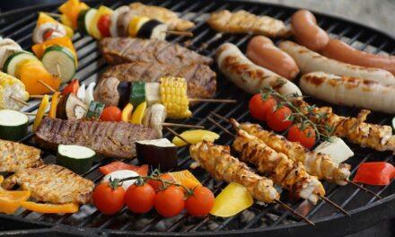 Video – North Dorset Summer BBQ