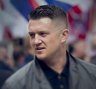 STEPHEN CHRISTOPHER YAXLEY-LENNON, a.k.a Tommy Robinson – Part II