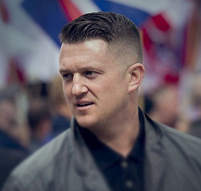 UKIP Need Tommy Robinson Far More Than He Needs Us
