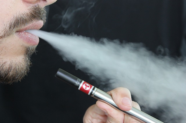 Full steam ahead – is vaping the new smoking?