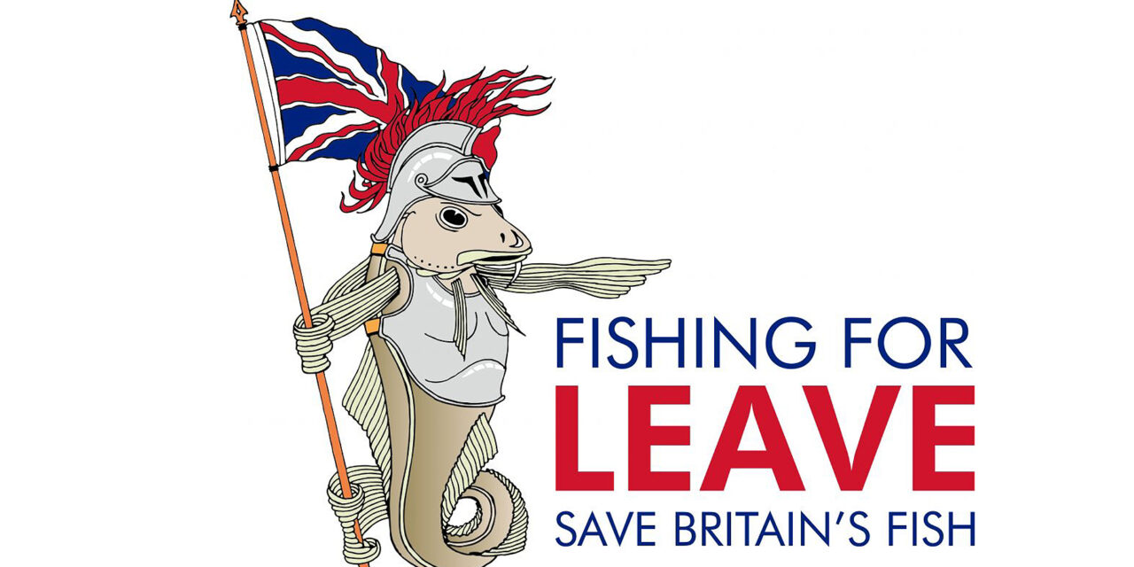 Open Letter from Fishing For Leave to Ireland's Fishing Industry
