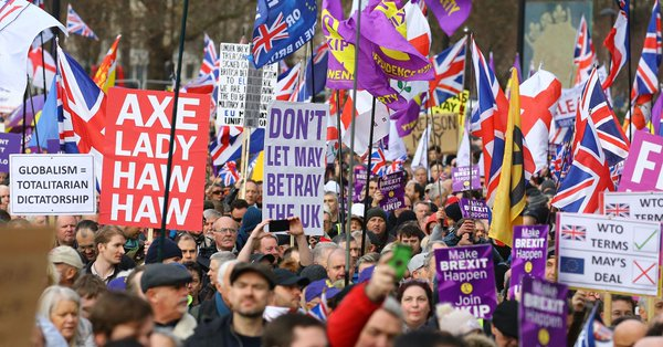 The Day that UKIP Died?
