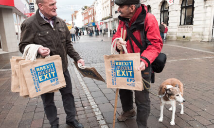 Gloucester Action Day and Photos