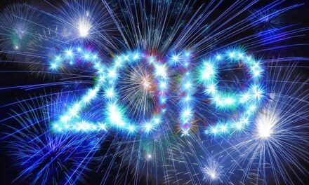 2019  –  HAPPY  NEW  BREXIT  YEAR!