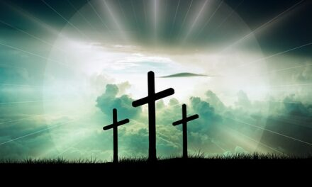 Reflections on Brexit at Easter