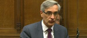 Open Letter to the Attorney General by Sir John Redwood MP