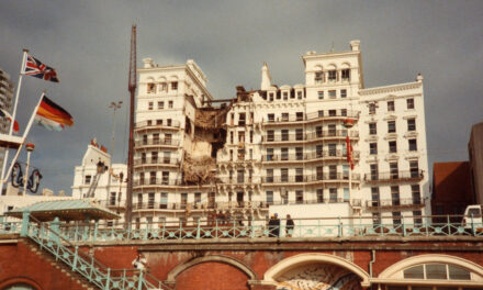 REMARKS ON THE PRIOR-THATCHER-MAJOR COROLLARY  OR: IF YOU POKE A LION WITH A STICK  – WHAT DO YOU EXPECT? – Part I