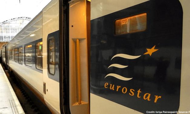 'Gravy train?' A first taste of life as an MEP