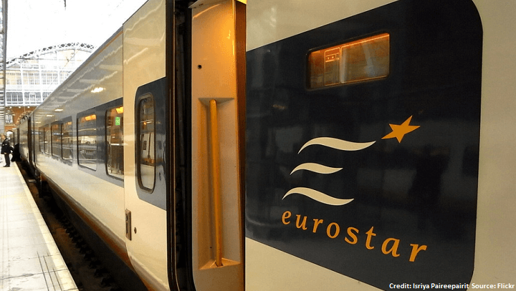 'Gravy train?' A first taste of life as an MEP