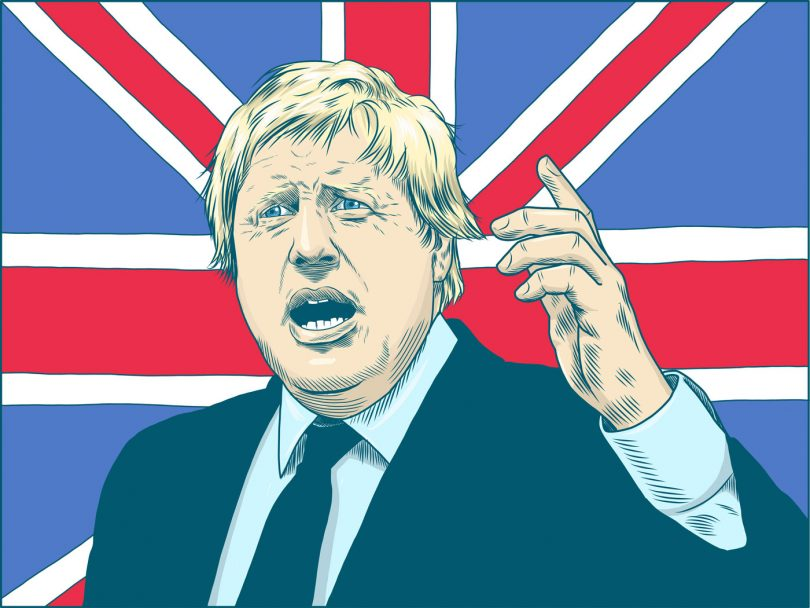 Six Ways We Can Be Sure Boris Is Serious