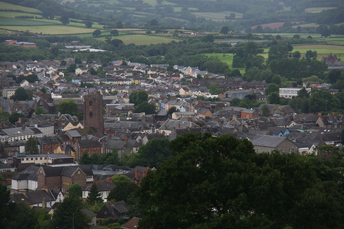 An analysis of the Brecon and Radnorshire by election
