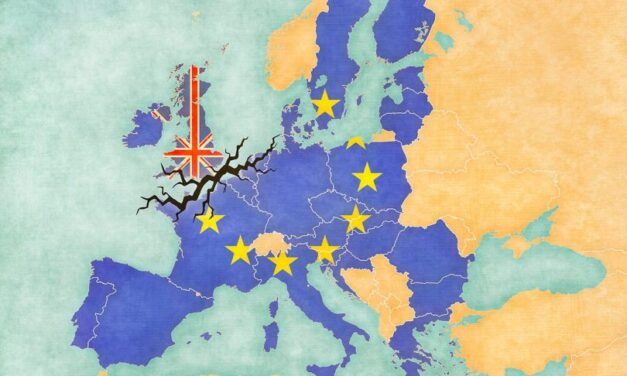 The EU's imperial ambition – Part II