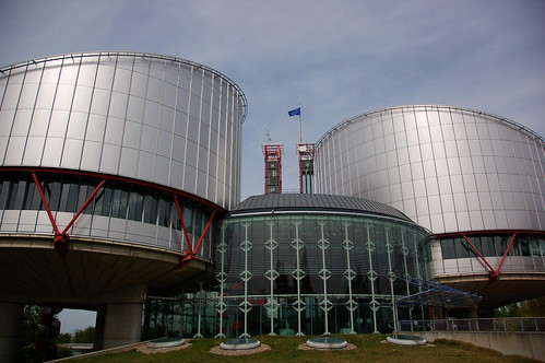 A case that shows why the European Convention and Court of Human Rights are not fit for purpose
