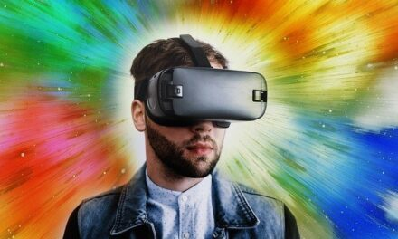 """Virtual Reality"" – Part 1"