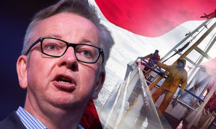 A Happy New Year? – Only If The Government Does This To Squash EU Demands – Part I