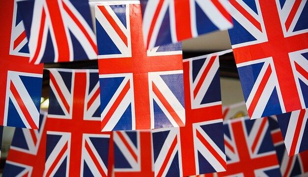 * WE * ARE * OUT * !  The true meaning of our Brexit celebrations