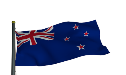 Congratulations on Brexit  – from New Zealand