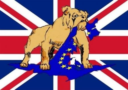 YOUR DAILY BREXIT BETRAYAL – Saturday 1st February 2020