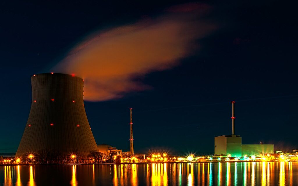 NUCLEAR POWER – Part 3