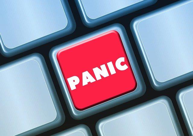Ponderings on Panic