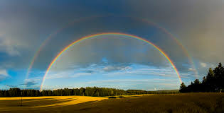 Somewhere over the Rainbow? – Part 1