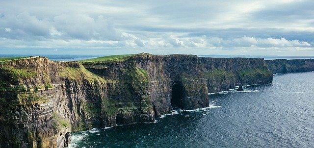 A New Border in the Irish Sea – Part 1