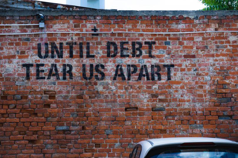 Does soaring debt matter for post-Brexit Britain?