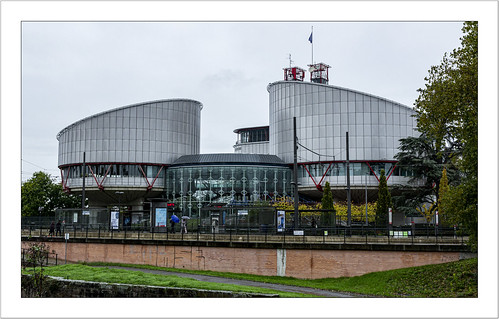 HOW THE ECHR OPERATES – Part 1