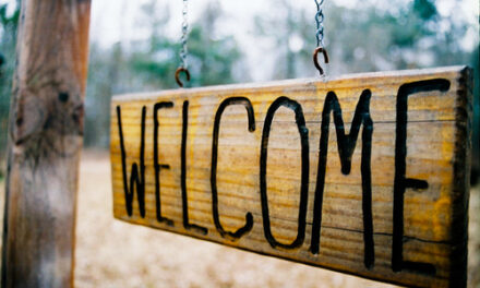 Welcome – who are you kidding? – part 2