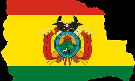 Bolivia – Part 1