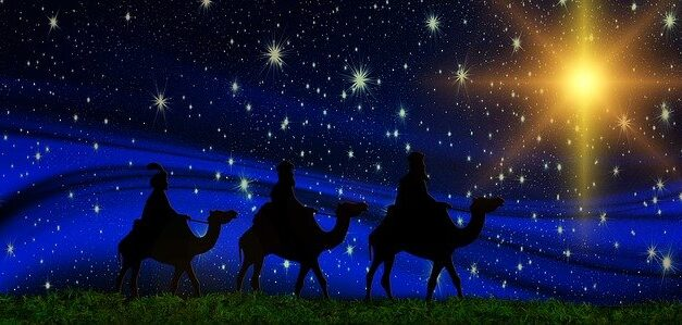 JUST WHAT WAS THE STAR OF BETHLEHEM?