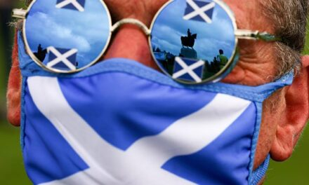 Only a 'good' Brexit can stop Scottish independence