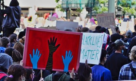 Black Lives Really Do Matter
