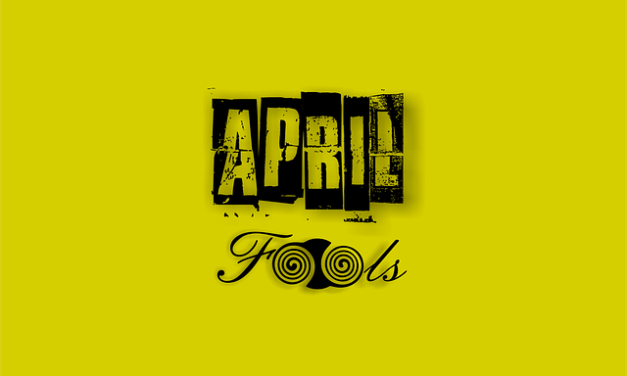 YOUR DAILY BETRAYAL – Thursday 1st April 2021 – April Fool's Day