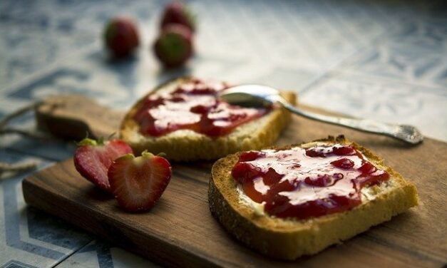 YOUR DAILY BETRAYAL – Tuesday 11th May 2021 – Yes, we'll have jam tomorrow!