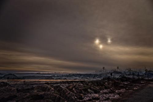 THE RENDLESHAM UFO: ALIENS OR IMAGES? (Part 2)