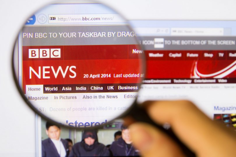 An end to BBC bias? Don't count on it (Part 1)