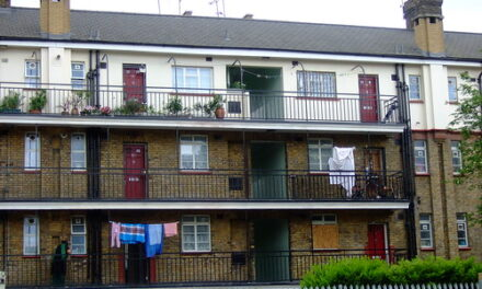 A Brief History of Council Housing in the UK – Part 1