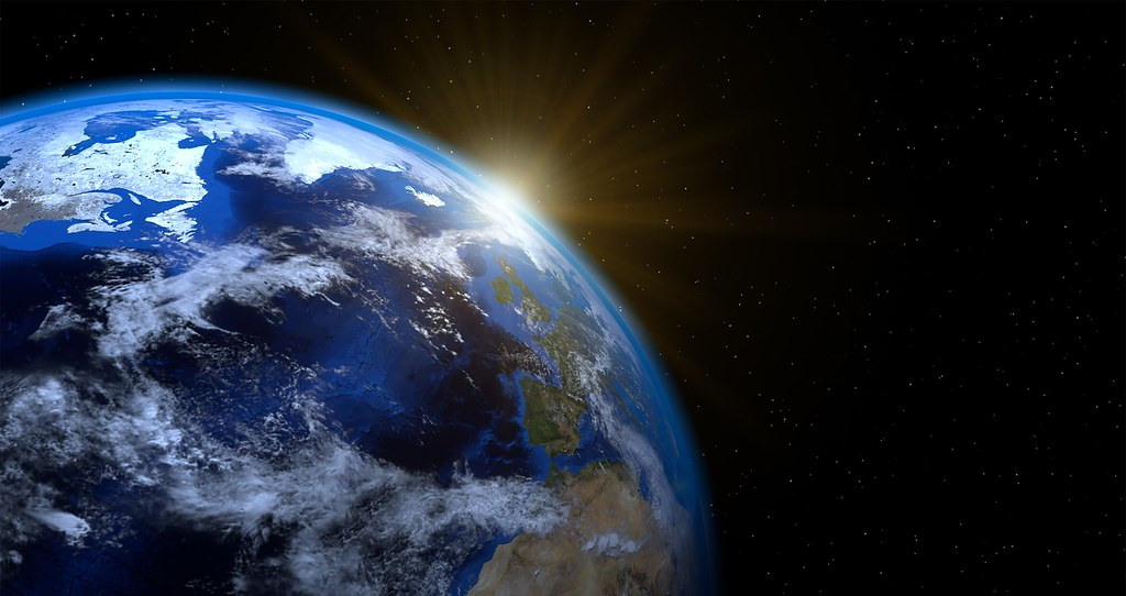 GLOBAL WARMING AND CLIMATE CHANGE – A FEW FACTS