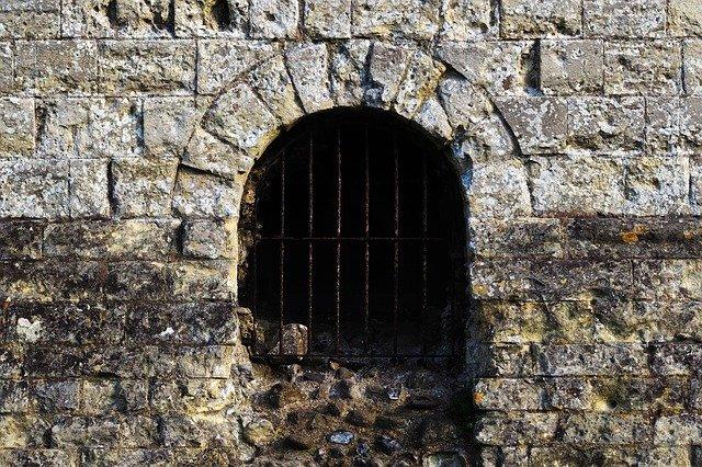 Covid Cave Prisoners?