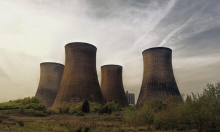 Should the UK Stop Using Nuclear Power?
